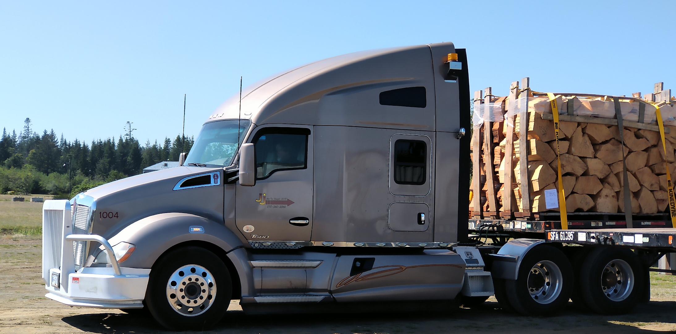 Az-Tec Freight - Vancouver Island Transportation Services